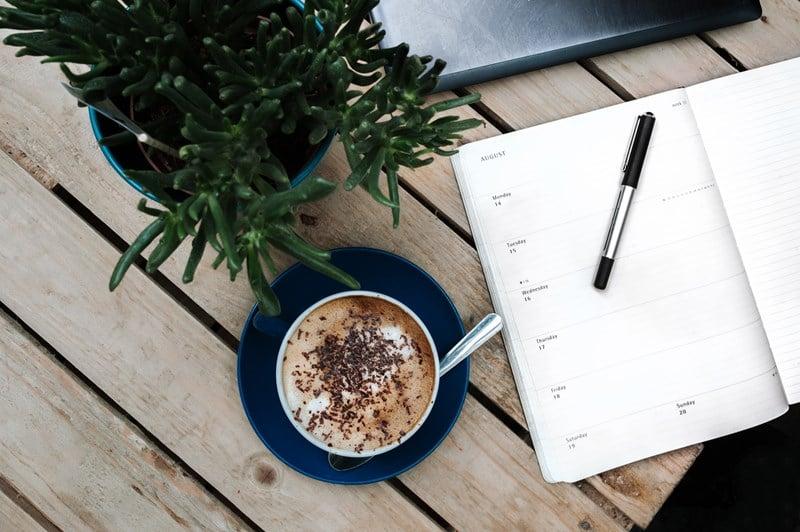 7 diary management skills for busy entrepreneurs