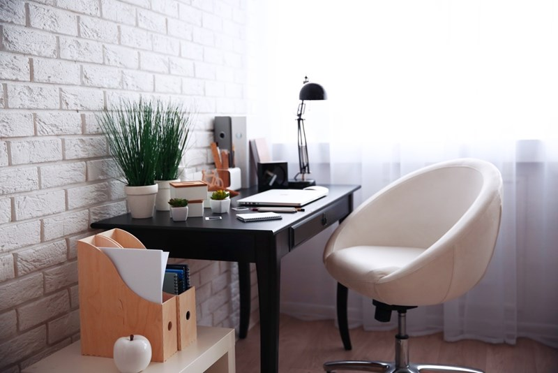 tips for home working